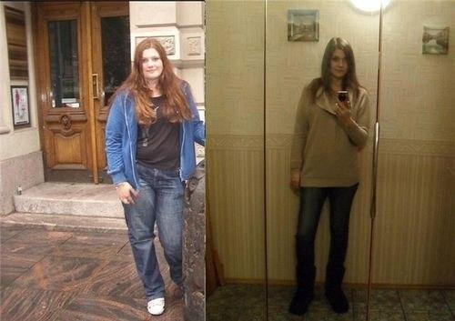 Гречневая диета  Отзывы и результаты похудевших фото до