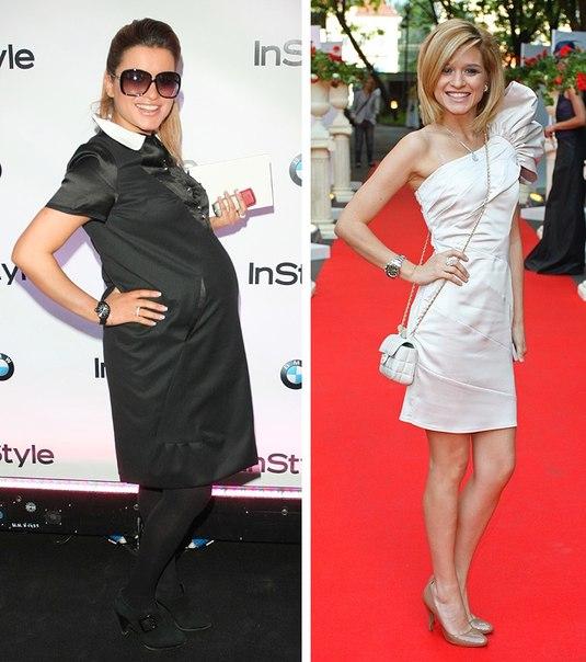 как похудеть после 65 женщине