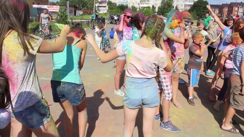 Mannequin Challenge День сельского поселения Софьинское 5 августа 2017 г.