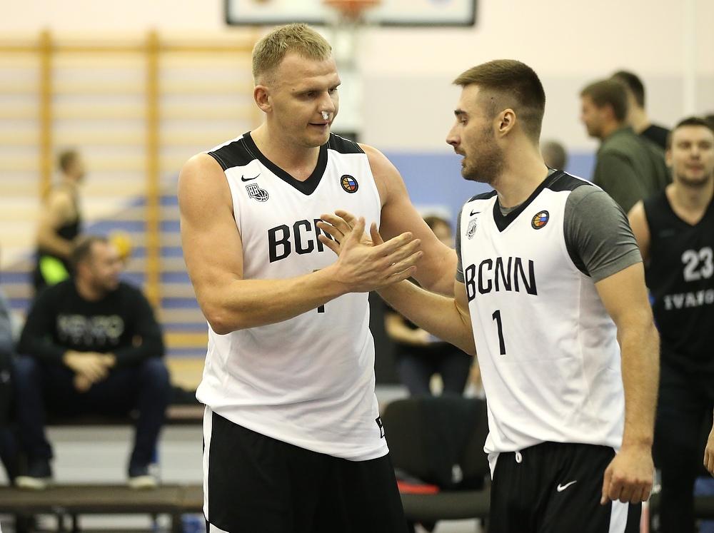 Обзор третьего этапа Чемпионата России по баскетболу 3х3