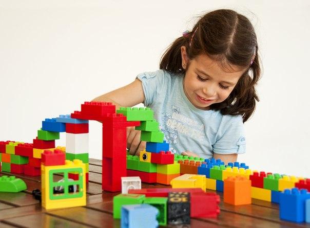 Как учить детей математике с помощью конструктора Лего →