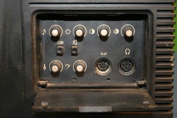 Полупроводниковый.  Фотон Ц -276. цветной телевизор.