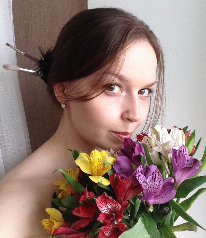 Юлечка Доценко
