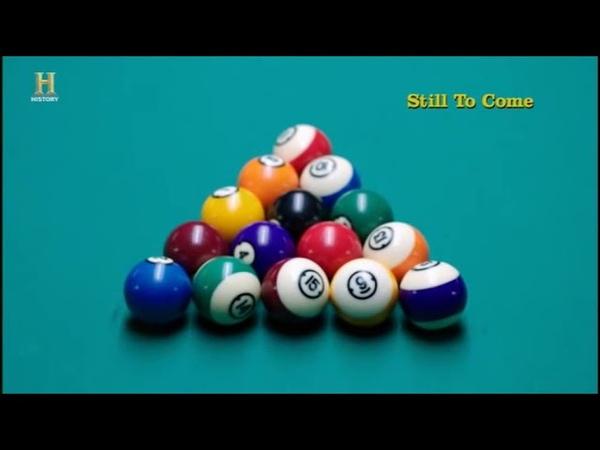 Ronnie O'Sullivan's American Hustle Season 1 Episode 2