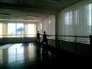 Урок классического танца.7 класс.