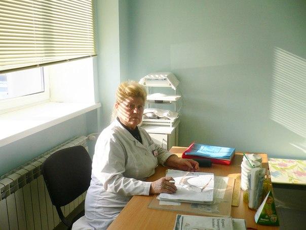 Ревматолог в гатчине
