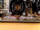 Heavy Mendel dual extruder test