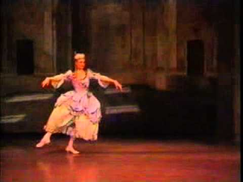 Camilla's Solo, from the ballet Atis and Camilla