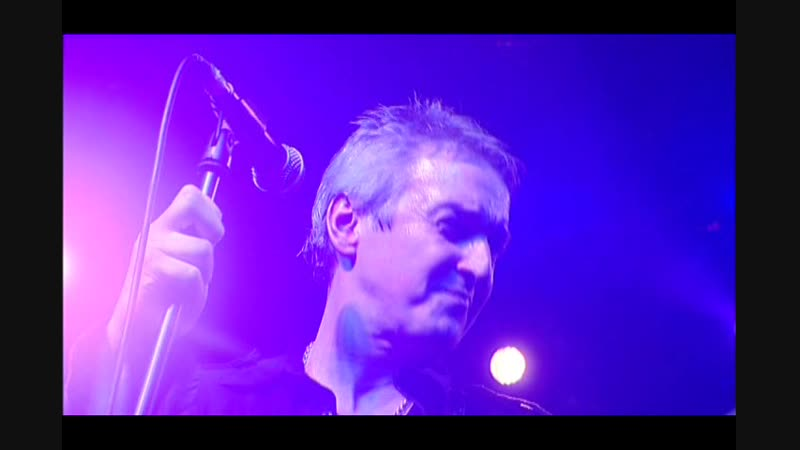 FM - Closer To Heaven ( Live , Back In The Saddle , Nottingham , England \ 2007 г )