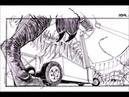 The Original Ending of Jurassic Park