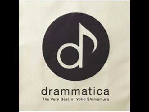 YOKO SHIMOMURA DRAMMATICA 16 - Somnus [Final Fantasy Versus XIII]