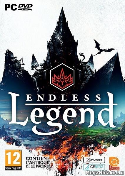 Endless Legend (2014/RUS/ENG/MULTi7/RePack by xatab)