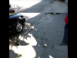 В Махачкале парень принес мусор с улицы в администрацию