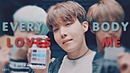 Jung hoseok x everybody loves me [thanks for 100 subscribers]