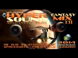 FANTASY MIX 131 - HYPER SOUND Edited By mCITY 2O14