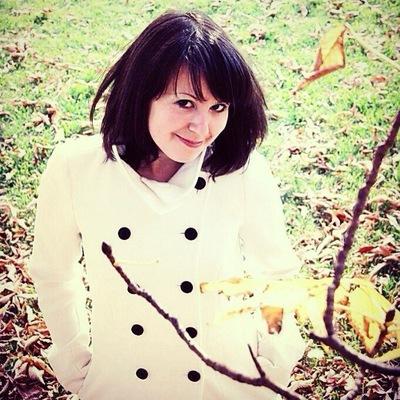 Ольга Трифонова, 22 апреля , Москва, id455691