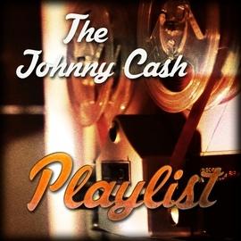 Johnny Cash альбом The Johnny Cash Playlist