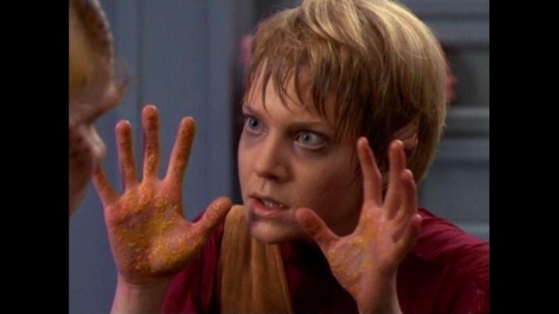Star Trek Voyager - Sacred Ground (S03E07)