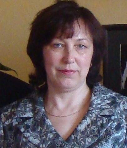 Марина Третьякова | Ростов