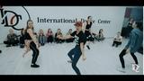 Dancehall by Yulya VOLKOVA International Dance Center