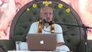 Е М Аударья Дхама прабху - Что нам мешает служить Кришне