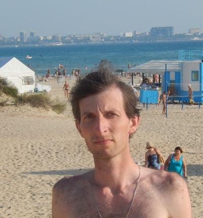Михаил Лукашевский, 28 сентября , Балашиха, id41733782