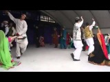 Afghan Girls & Boy,s Very Nice Attan in Canada 2011 -