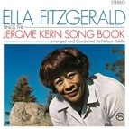 Ella Fitzgerald альбом Ella Fitzgerald Sings The Jerome Kern Songbook