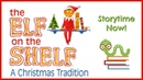 The Elf on the Shelf - By Carol Aebersold Chanda Bell | Kids Books Read Aloud