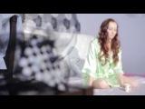 Модель Дарья Шерстнёва Presentation 2012
