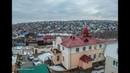 Back in the U.S.S.R.- Irkutsk