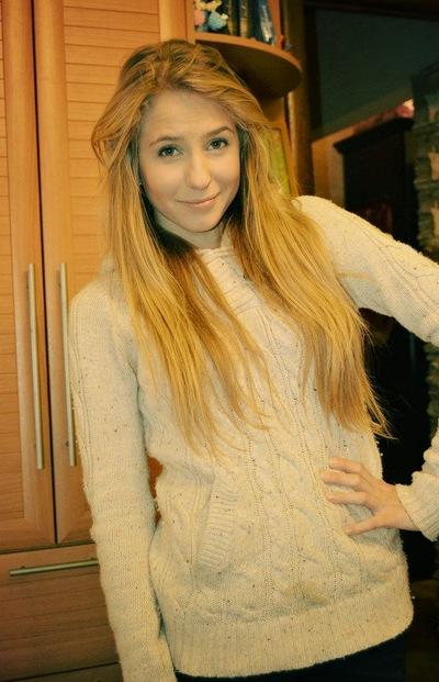 Кристина Шипова, 6 октября , Москва, id157729595