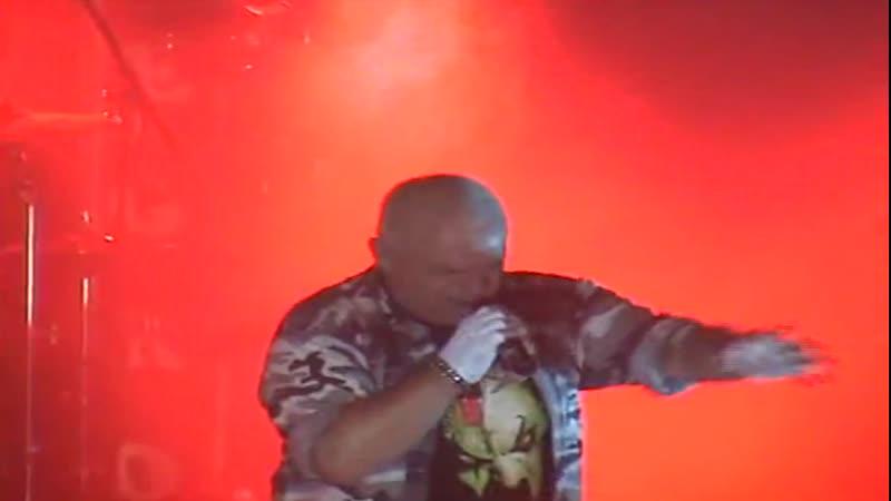 U.D.O. Киев 15.09.2007 Концерт холл Аллегро