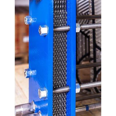 Пластинчатый теплообменник Sondex S21 Ейск Кожухотрубный испаритель Alfa Laval DXQ 480R Абакан