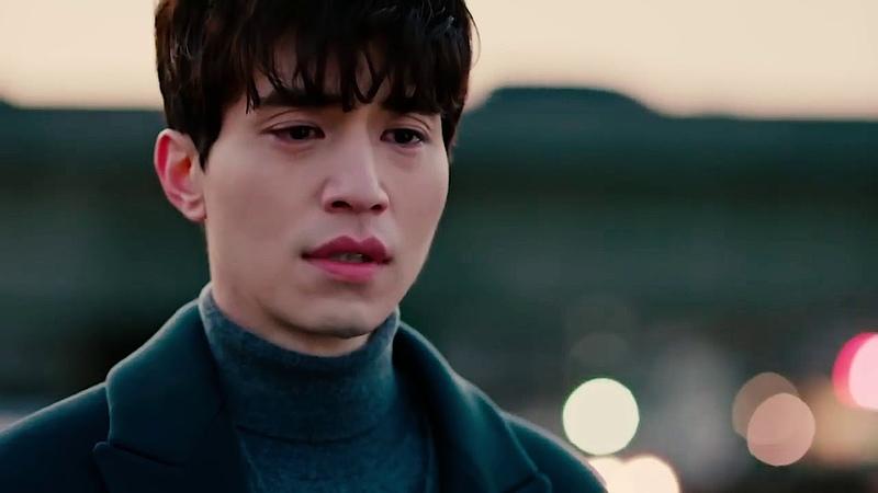 Wang Yeo Kim Sun Подари мне любовь
