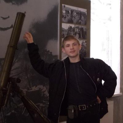 Миша Губарь, 27 сентября , Харьков, id192712371