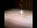 06.06.2018 Denis Rodkin as Solor in La Bayadere Benois de la Danse 🎭