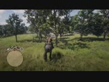 Red Dead Redemption 2 Я убил легендарного койота