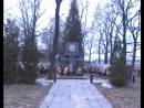 Видеофильм о братских моглах и памятниках г. Воронеж