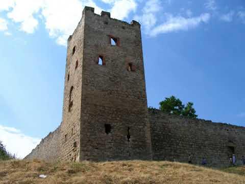 Феодосия старый город