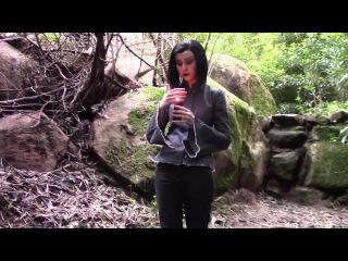Dark Willow - Buffy, the Vampire Slayer