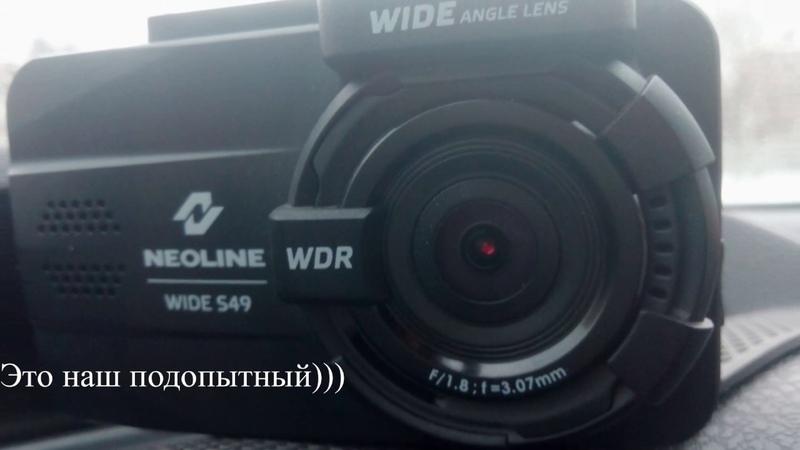 Замена аккумулятора в Neoline Wide S49 своими руками
