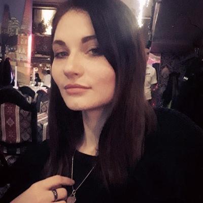 Ксения Пасечник