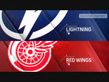 Tampa Bay Lightning vs Detroit Red Wings Dec 4, 2018 HIGHLIGHTS HD