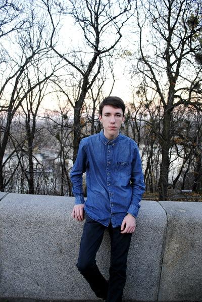 Андрей Верес, 10 декабря , Киев, id138242868