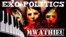 Muse Exo Politics Piano Cover with Lyrics