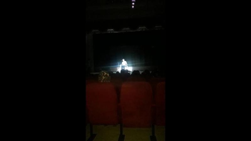 29 03 2018ж Жезқазған Музыкалық колледждің балама қайырылымдық концерті жақсы өтті