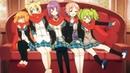 Anime|kawaii|gj-bu|amv|amv|500тс просмотров,150 подписчиков,пасеба