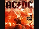 AC/DC (2011 Live at River Plate) - 5. Rock N Roll Train