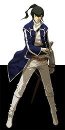 Shin Megami Tensei IV для 3DS